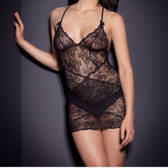 5d99e67711 Agent Provocateur Other - Agent provocateur slip